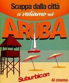 Suburbicon - Italian poster (xs thumbnail)