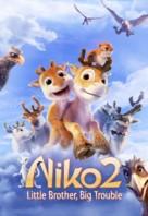 Niko 2: Lentäjäveljekset - Finnish Video on demand cover (xs thumbnail)