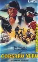 Il corsaro nero - Italian Movie Cover (xs thumbnail)