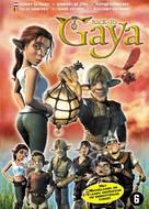 Back To Gaya - Dutch Movie Cover (xs thumbnail)