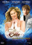 Elle: A Modern Cinderella Tale - Brazilian DVD cover (xs thumbnail)