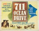 711 Ocean Drive - Movie Poster (xs thumbnail)