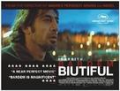 Biutiful - British Movie Poster (xs thumbnail)