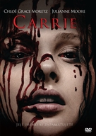 Carrie - Czech Movie Cover (xs thumbnail)