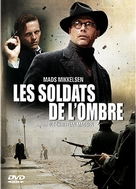 Flammen & Citronen - French DVD cover (xs thumbnail)