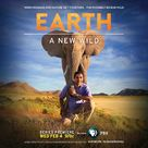"""""""EARTH a New Wild"""" - Movie Poster (xs thumbnail)"""