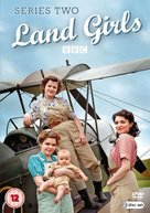 """Land Girls"" - British DVD movie cover (xs thumbnail)"