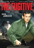 """The Fugitive"" - DVD cover (xs thumbnail)"
