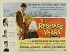 The Restless Years - Movie Poster (xs thumbnail)
