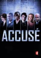 """""""Accusé"""" - French Movie Poster (xs thumbnail)"""
