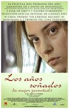 La meglio gioventù - Spanish Movie Poster (xs thumbnail)