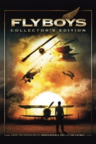 Flyboys - poster (xs thumbnail)