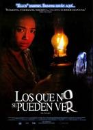 Pen choo kab pee - Mexican poster (xs thumbnail)
