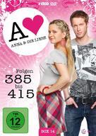 """""""Anna und die Liebe"""" - German Movie Cover (xs thumbnail)"""