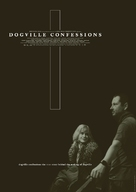 Dogville Confessions - Danish poster (xs thumbnail)