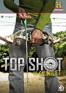 """Top Shot"" - DVD movie cover (xs thumbnail)"