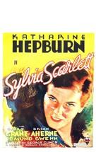 Sylvia Scarlett - Movie Poster (xs thumbnail)