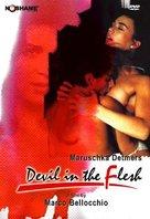 Diavolo in corpo, Il - DVD movie cover (xs thumbnail)