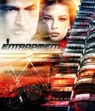 Entrapment - Movie Cover (xs thumbnail)