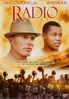 Radio - French Movie Cover (xs thumbnail)