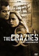 The Crazies - Movie Cover (xs thumbnail)