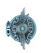 Legends of Flight - Logo (xs thumbnail)