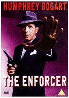 The Enforcer - British DVD cover (xs thumbnail)