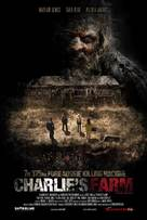 Charlie's Farm - Australian Movie Poster (xs thumbnail)