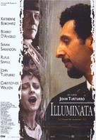 Illuminata - Italian Movie Poster (xs thumbnail)