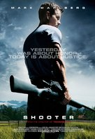 Shooter - Movie Poster (xs thumbnail)