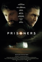 Prisoners - Danish Movie Poster (xs thumbnail)
