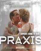 Praxis - Movie Poster (xs thumbnail)