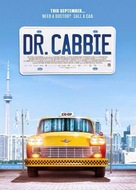 Dr. Cabbie - Indian Movie Poster (xs thumbnail)