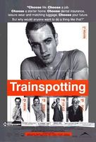 Trainspotting - Canadian Movie Poster (xs thumbnail)