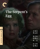 The Serpent's Egg - Movie Cover (xs thumbnail)