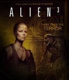 Alien 3 - Movie Cover (xs thumbnail)