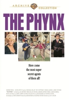 The Phynx - Movie Cover (xs thumbnail)