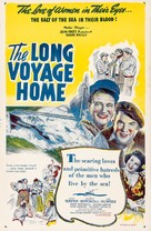 The Long Voyage Home - Re-release movie poster (xs thumbnail)