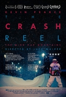 The Crash Reel - Movie Poster (xs thumbnail)