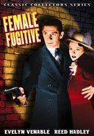 Female Fugitive - Movie Cover (xs thumbnail)