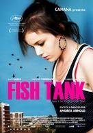 Fish Tank - Mexican Movie Poster (xs thumbnail)
