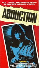 Abduction - British VHS movie cover (xs thumbnail)
