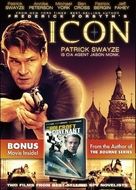 Icon - DVD cover (xs thumbnail)