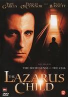 The Lazarus Child - Dutch Movie Cover (xs thumbnail)