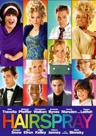 Hairspray - Swiss Movie Cover (xs thumbnail)