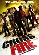 Les insoumis - DVD movie cover (xs thumbnail)