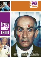 Aile ou la cuisse, L' - German Movie Poster (xs thumbnail)