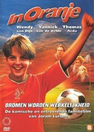 In Oranje - Dutch DVD cover (xs thumbnail)