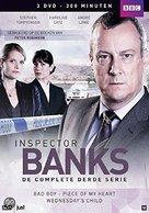 """DCI Banks"" - Dutch DVD movie cover (xs thumbnail)"