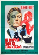 Night Must Fall - Italian Movie Poster (xs thumbnail)